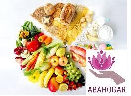 alimentación sana y saludable en personas mayores