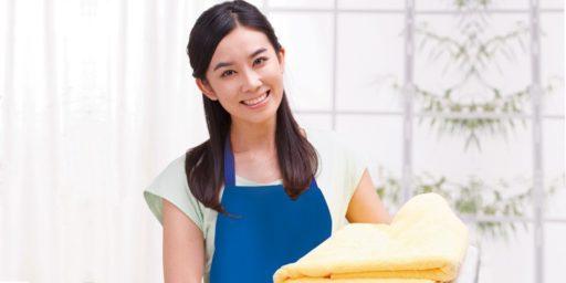 trabajadores del hogar covid19
