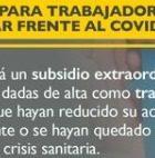 subsidio trabajadores del hogar covid-19
